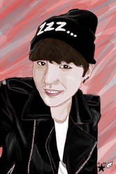 Suga Swag by MinYeon-ssi