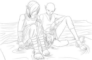 DAI - Family by TaiOshiro
