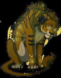 Com: Drac-Keagan 2 by sanguine-tarsier