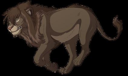 PP Commission - Kanayo by sanguine-tarsier