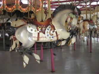 Horse 2 by tolcott