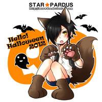 Hello Halloween! by MaowDao