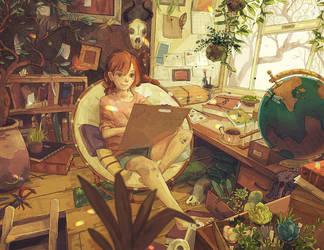 habitat by Reluin