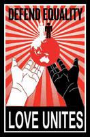 love unite by cupidsuck