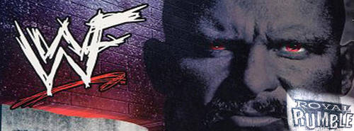Royal Rumble 1999 by barrymk100