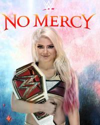 No Mercy 2017 by barrymk100