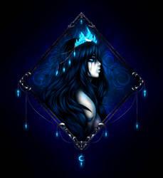 Night Queen by KiraRammsteiner