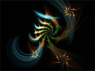 Swirle Sword by frekie999