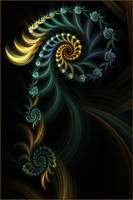 Swirle Loves by frekie999