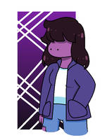 Susie by SkyMeowCute