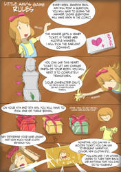 Little Amy's Game RULES by meowwithme