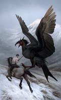 Fight by Atenebris