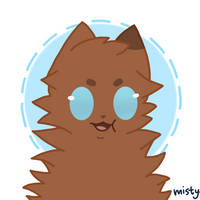 Grumpy little boy by Feathermist328