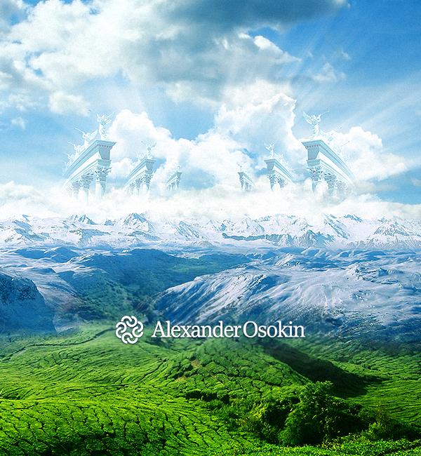 Osokin's Profile Picture