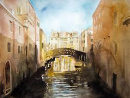 Venice 6 by Vincik
