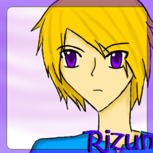 RizunX's Profile Picture