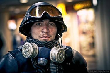 Rewolucja na Ukrainie by jakubprzybylski