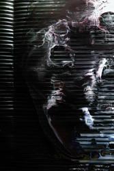 Ghost In My Room by jon-bibire