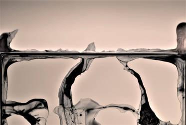 Unbalanced Equilibrium by jon-bibire