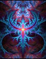 Electric Parasite by Animus-Ligatio