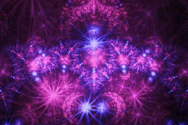 Majestic Fireworks by Animus-Ligatio