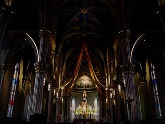 Basilica by cocarat206