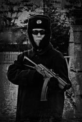 Soviet Agent... by cocarat206