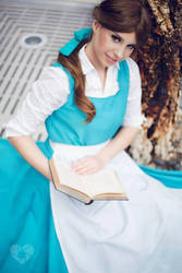 Belle by K-i-R-a-R-a