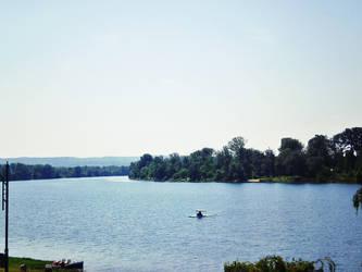 jezero by DarkerGirl