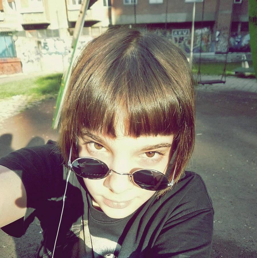 DarkerGirl's Profile Picture