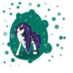 Pony Palooza OC Request: Beauty Bell by Hersheypup