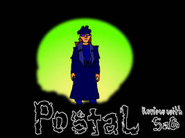 Postal (Movie Rehab Episode) by jackhopeart