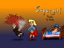 Supergirl (Movie Rehab Episode) by jackhopeart
