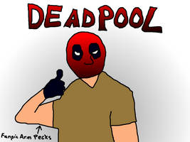 Jack Skyblue Reviews: Deadpool by jackhopeart