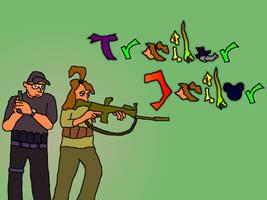 Sabotage (Trailer Jailor Episode) by jackhopeart
