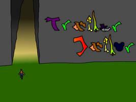 The Maze Runner (Trailer Jailor Episode) by jackhopeart