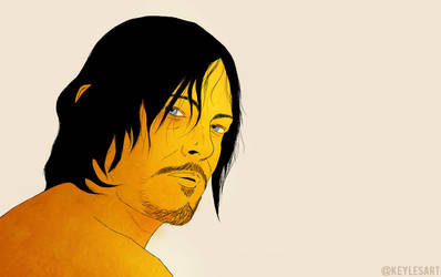 Give me your Hand - Death Stranding by KeylesArt