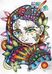 Imagination by anitadunkl