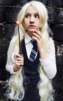 Luna Lovegood3 by Haruhi-tyan