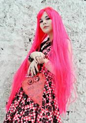 Pink by 13-Melissa-Salvatore