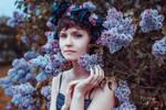 Violet 3 by 13-Melissa-Salvatore