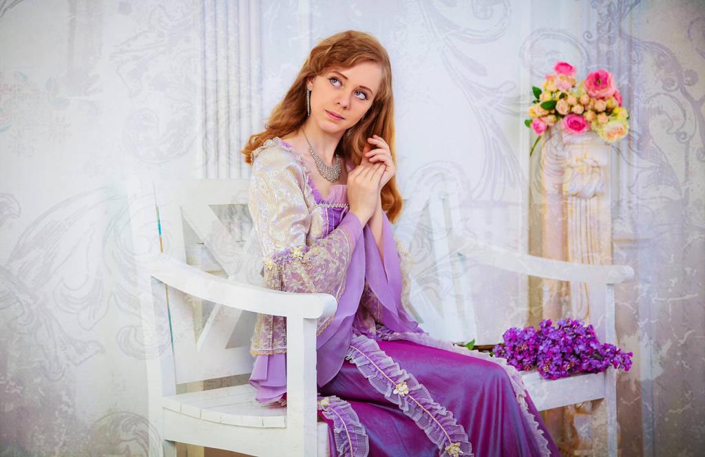princess by 13-Melissa-Salvatore