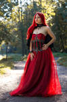 Gothic princess by 13-Melissa-Salvatore