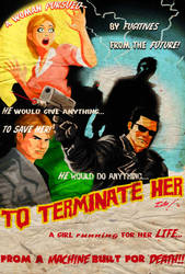 TO TERMINATE HER by ninjaink