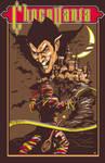 Chocovania II: Yummy's Quest by ninjaink