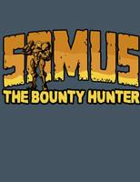 Samus the Bounty Hunter by ninjaink