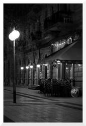 Street 1 by Etherick