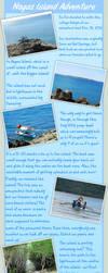 Nogas Island Adventure by Charpuppy