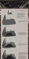 Rock Tutorial by ShadowKiwi