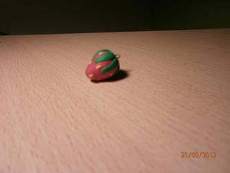 Strawberry charm #2 by NemoXIV